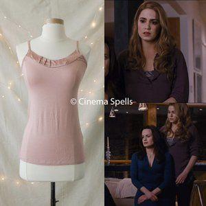 ALT Color ASO Rosalie Hale Twilight Camisole